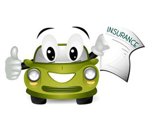Third party insurance
