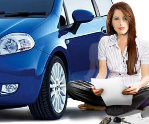 Car insurance for women