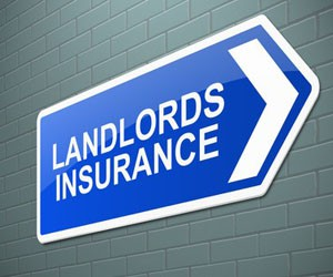 What does landlord insurance cover